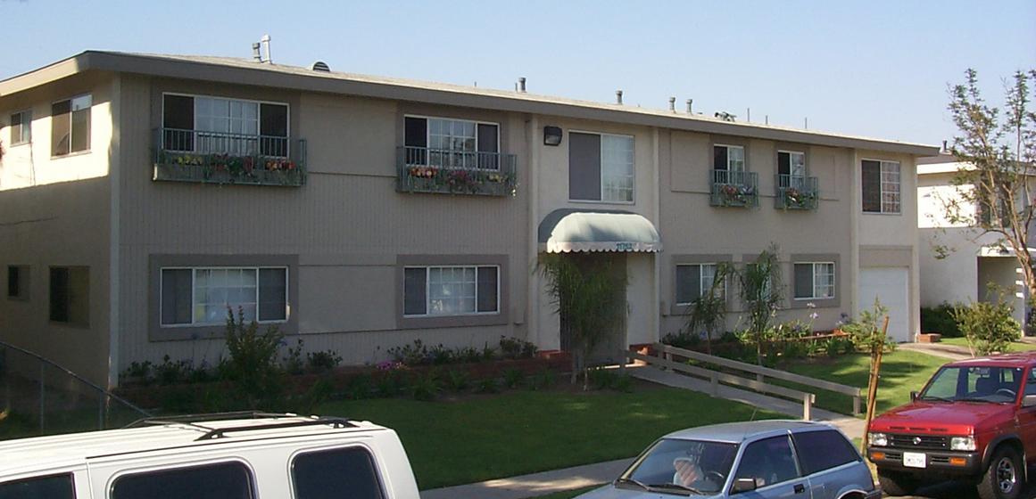 Rosecrest, Garden Grove CA