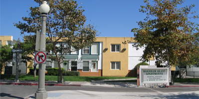 Cornerstone, Santa Ana, CA